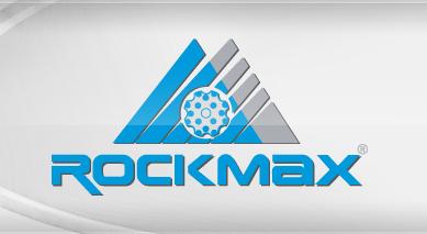 Rockmax Logo